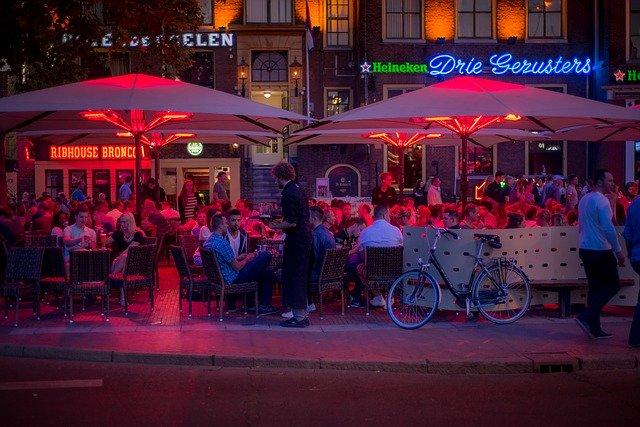 De drie leukste uitgaansplekken in Groningen