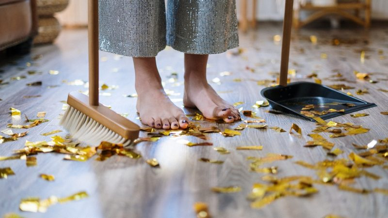 9 stappen naar het geven van een episch huisfeestje