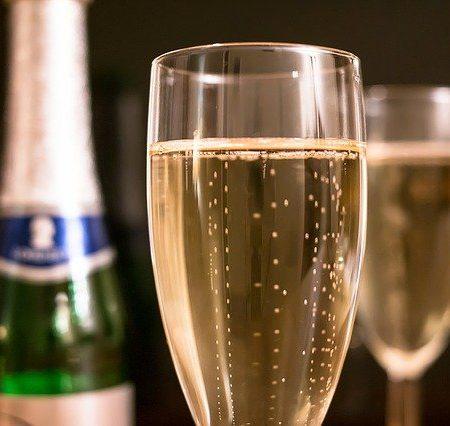 Champagne bestellen: altijd wat te vieren