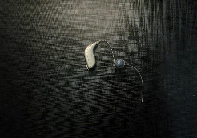 Waarom een audiofoon kopen